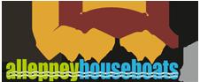 Alleppey Houseboat Logo
